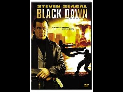 RANT -  Black Dawn (2005) Movie Review Sponsored by McDonalds