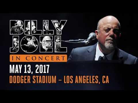 LG1043 Billy Joel at the Ballpark