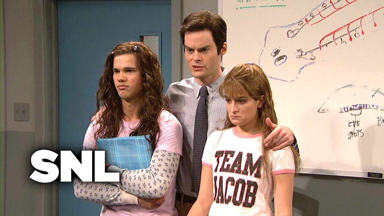 Lab Partners - Saturday Night Live