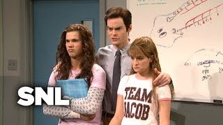 Lab Partners - Saturday Night Live