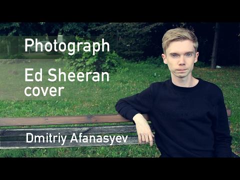 Photograph (Ed Sheeran) auf Deutsch (Text von Voyce)