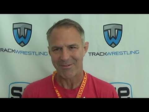Rob Koll On Yianni's Olympic Plans, Kyle Dake, RTCs And More