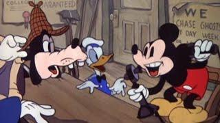 Re-Micks (Выпуск 7) l Мультфильмы Disney для малышей