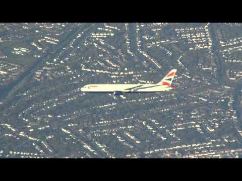 London Heathrow Holding