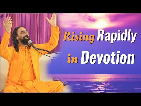Why do Some Rise Rapidly in Devotion | Patanjali Yoga Sutras part 18 | Swami Mukundananda