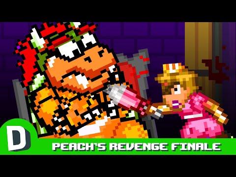 Peach's Revenge: Finale