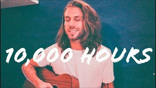 10,000 Hours - Dan + Shay, Justin Bieber (Justin Rhodes Cover) Video