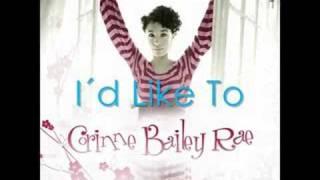 """Corinne Bailey Rae - """"I"""