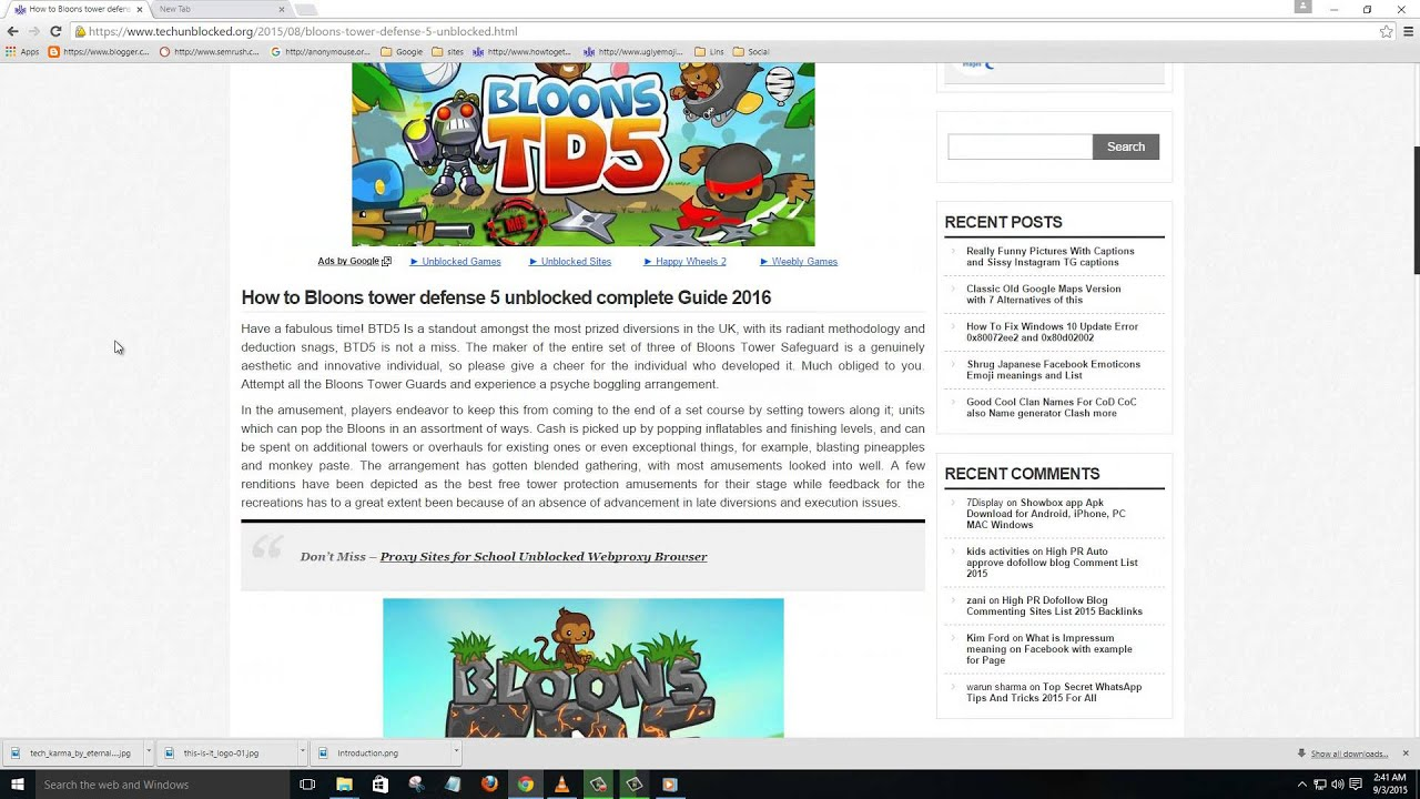 Bloons TD 5 Towers Guide | Gaming Illustrated