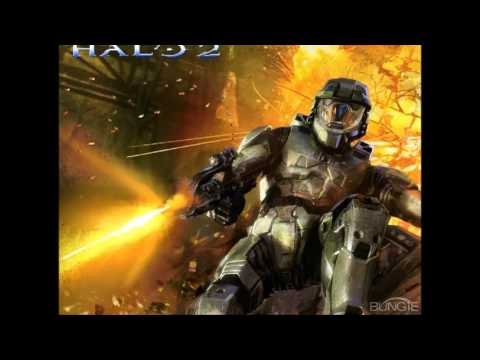Halo 2 Soundtrack Wage (Percussion Only) For 1 Hour