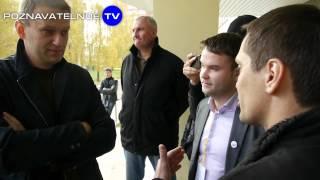 Разговор с Навальным на химскинских выборах
