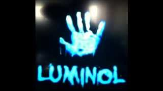 luminol - goatrance  remixes