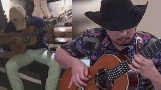 Lyan e Lucas Reis - DOIS VIOLEIROS DE ALTO NÍVEL!! Video