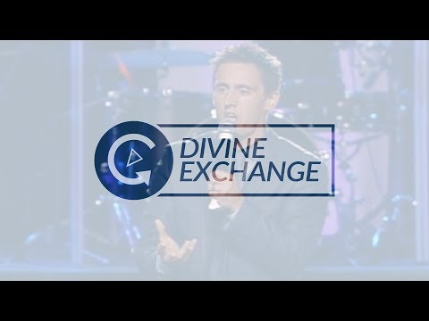 Nathan Morris  Revival Replay  Divine Exchange