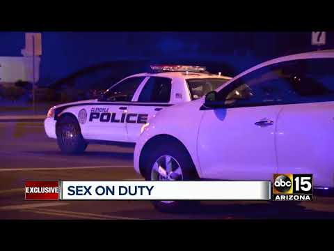 Exclusive look at officer sexual misconduct in the Valley