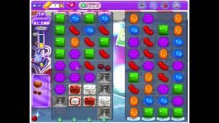 Candy Crush Dream World Level 344 - 3 Stars