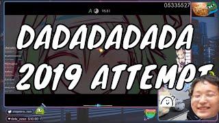[10.48⭐Live] Chocomint clip. DADADADA HD attempt 2019