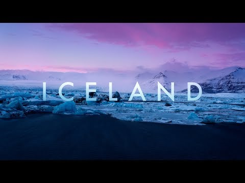 ICELAND - A Time-Lapse Vlog (Part I)