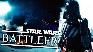 THE TOKEN MASTER | Star Wars: Battlefront (Beta Gameplay)