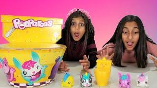 Kids Pretend Play surprise Toys and blind bags!!