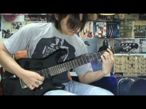 how to play like john petrucci