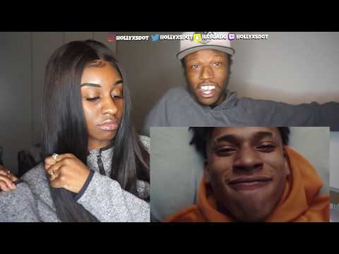 NLE Choppa - Side (Official Music Video) REACTION!