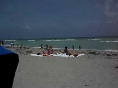 La Playa Hollywood Beach Florida