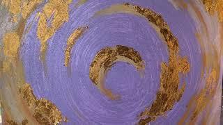 """LOVE VII""  | Sarah Arensi | original painting 2013"