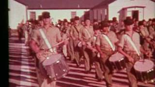 Royal Canadian Army Cadet recruiting film pt 1 - 1977