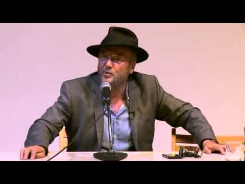 George Galloway MP Speech - The Crisis Of Palestine (FULL)