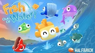Video Fish Out Of Water How to Score 10 Ultimate Combination download MP3, 3GP, MP4, WEBM, AVI, FLV Agustus 2017