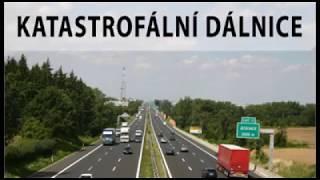 Tomio Okamura: Katastrofální dálnice