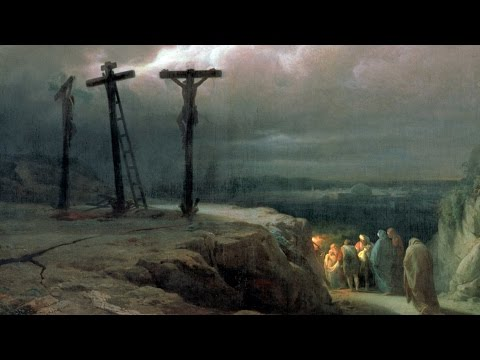 What was crucifixion like? thumbnail