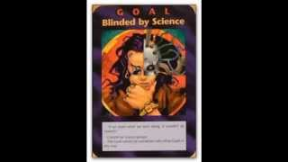 Return Of The Black Gods predicted by Illuminati Card Game