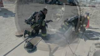 "Пожарные Чикаго / Chicago Fire - 5 сезон 19 серия Промо ""Carry Their Legacy"" (HD)"