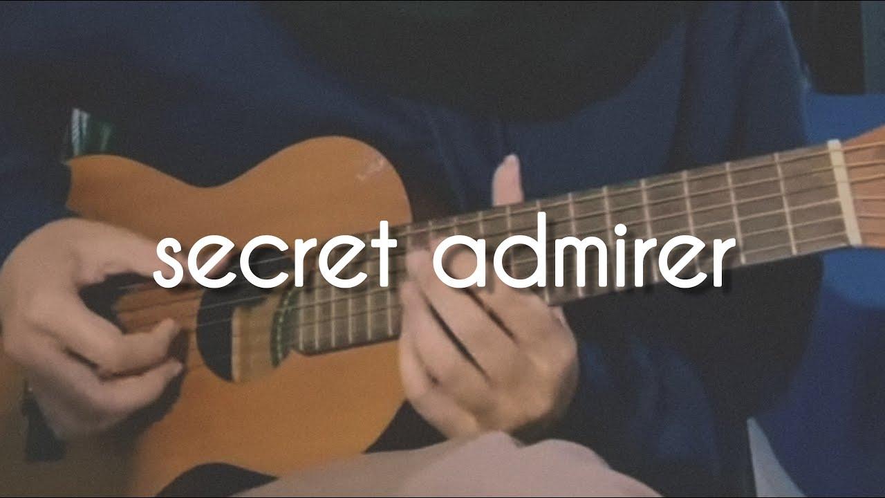 secret admirer 😳