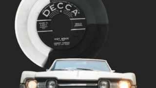 A Hillbilly Dream Song  - Gary Williams - Travelin