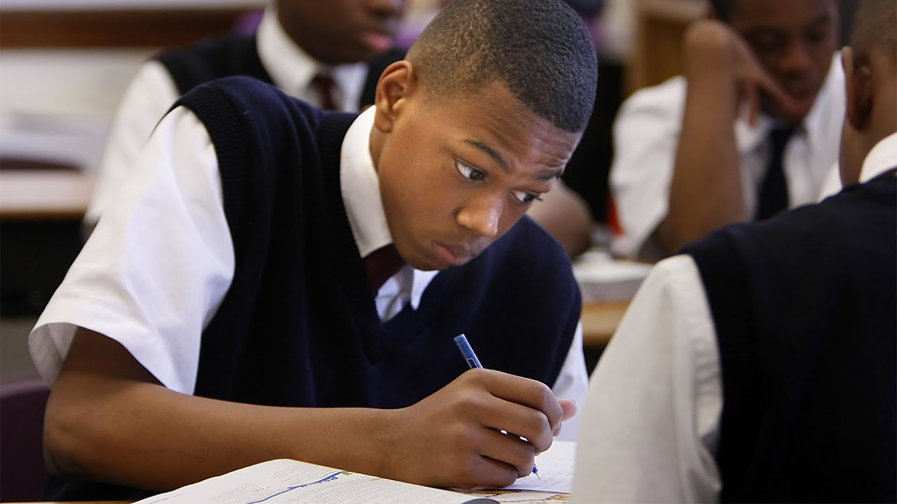 Libertarian Black Students Fail