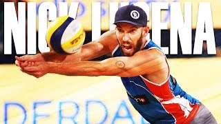 FORT LAUDERDALE 2018 • Nick Lucena Defenses • Beach Volleyball World
