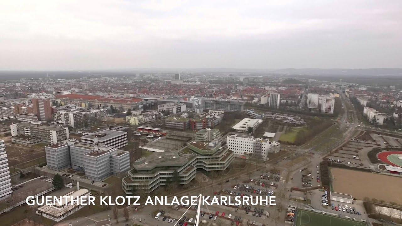 Günther-Klotz-Anlage