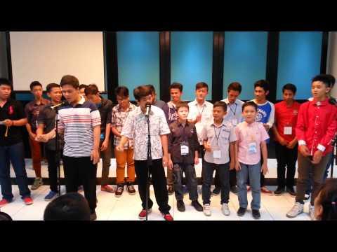 Summer School Surabaya - O Lord I love You