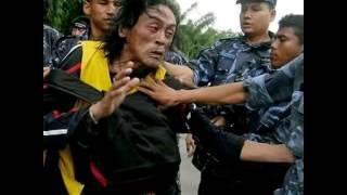 Nepali police are....