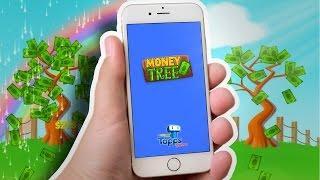 SYMULATOR ROBIENIA PIENIĘDZY?!   Money Tree  - Mobilne Granie [#28]