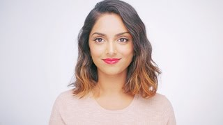 Beauty Tutorial: How to Do French Girl Makeup