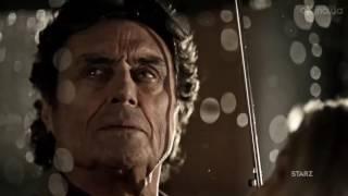 Американские боги (American Gods) 2017. Трейлер первого сезона. Русский язык [1080p]