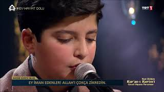 Muhammed Yahya Yıldızhan - Ahzab (38-48)