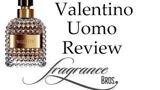 Valentino Uomo Review! Is It Good?