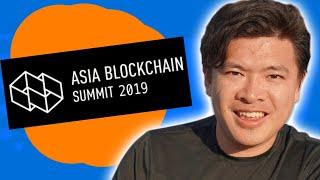 Post Asia Blockchain Summit - Whats next for Crypto?