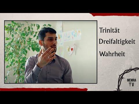 ABDUL/ MICHAEL - Trinität, Dreifaltigkeit: Wahrheit oder Lüge? Konzil, Muslime, Sekten
