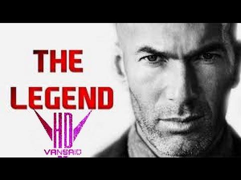 Zinedine Zidane New Documentary complete